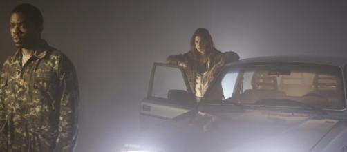 La niebla, serie basada en obra de S. King, ya tiene tráiler ... - taringa.net