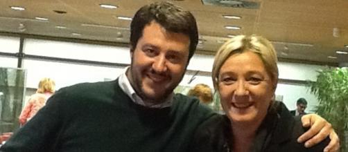 Lega Nord, domenica 14 le primarie: Fava sfida Salvini che punta all'80%   ilgiornale.it