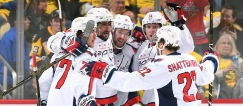 Los Capitals buscarán pasar por primera vez en la era de Ovi a la final del Este. NHL.com.