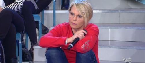Storica coppia di Uomini e Donne derubata in aeroporto - novella2000.it