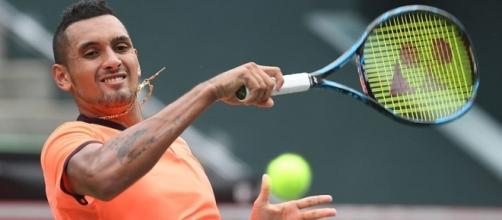 Nick Kyrgios, James Duckworth advance at Japan tennis | The New Daily - com.au