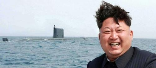 North Korea Name Calling Gets Lost In Translation: Photo by Blasting News Library - net.au