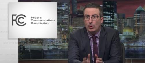 Overnight Tech: Round two in John Oliver, FCC fight over net ... - thehill.com