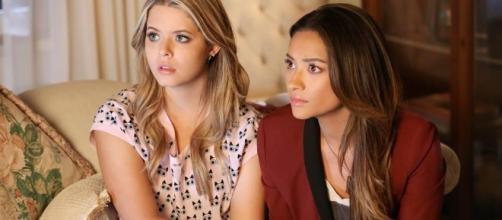 Pretty Little Liars summary: Ezra and Aria to Break, Hannah heads ... - newswalle.com
