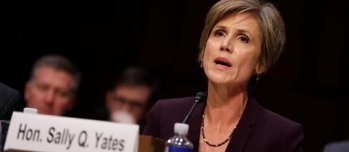 Sally Yates Hearing on Russian Meddling: An Odd Display of ... - thefiscaltimes.com