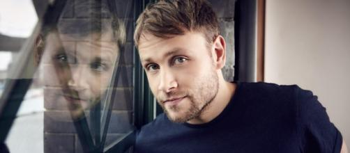 Sense8's Max Riemelt talks season 2, full-frontal scenes, and ... - attitude.co.uk