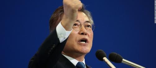 South Korea election: Exit poll points to Moon Jae-in win - CNN.com - cnn.com