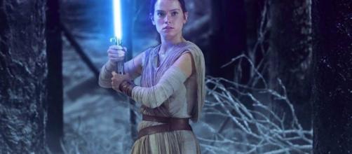 Star Wars: The Last Jedi, Luke's First Words Have Been Revealed ... - lrmonline.com