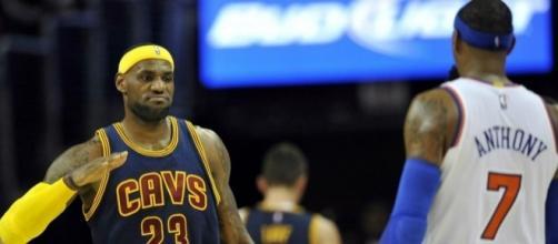 Top Five NBA players who made most money - cavsnation.com