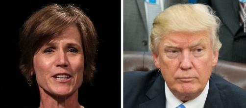 Trump fires acting AG over travel ban - cnn.com