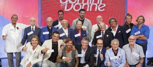 Uomini e Donne, Trono over: prime indiscrezioni sulla registrazione dell'8 maggio 2017 - novella2000.it