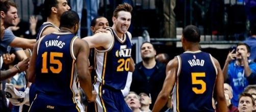 Utah Jazz: Post-Free Agency Power Rankings - purpleandblues.com