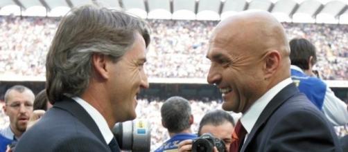Valzer delle panchine: Mancini al Milan e Spalletti all'Inter? Montella potrebbe tornare nella Roma giallorossa