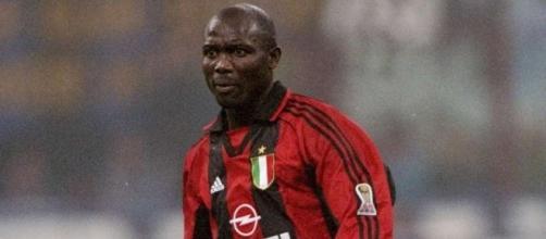 """Weah """"tradisce"""" il Milan: """"Ho sempre tifato per la Juventus"""""""