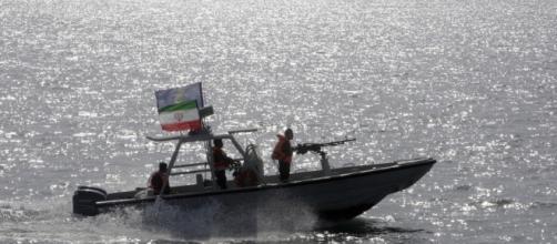 Why do U.S., Iran often face off in Persian Gulf? | The Columbian - columbian.com
