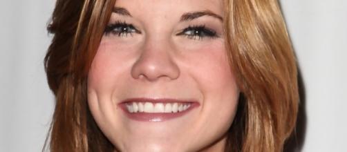 "Zimbio.com. Courtney Hope portrays Sally Spectra on ""The Bold and the Beautiful."""