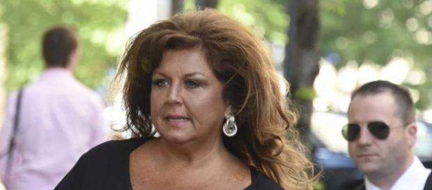 Abby Lee Miller, former 'Dance Moms' star sentenced to prison - Photo: Blasting News Library - newstimes.com