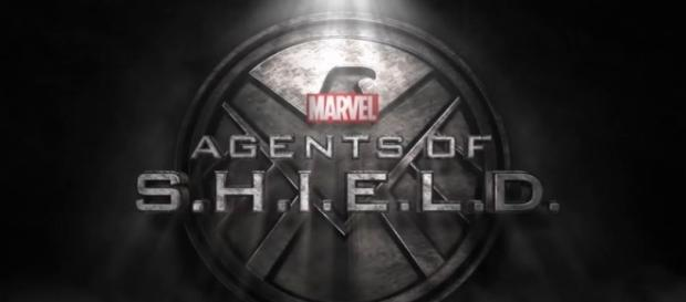 Agents Of SHIELD tv show logo image via Flickr.com