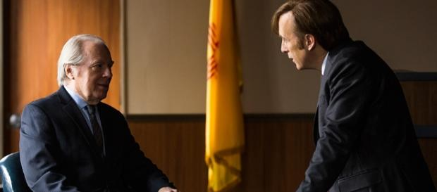 Better Call Saul' season 3, episode 5 recap: Jimmy dupes Chuck - hiddenremote.com
