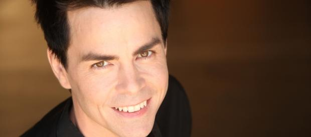CJ Garrison on 'The Bold and the Beautiful.' Soapcentral.com