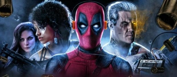 Deadpool 2 (2018) - movieweb.com