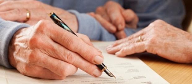 El cambio en el testamento de Vicente Sala que desató el encono familiar