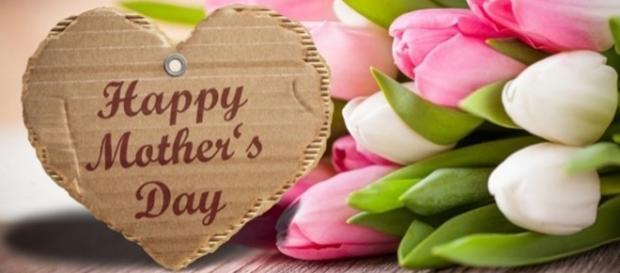 Festa della mamma il 14 maggio 2017