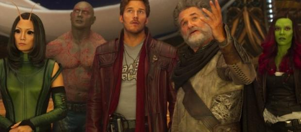 Guardians of the Galaxy Vol. 2' blasts off with $145M debut | Usa ... - usaonlinejournal.com
