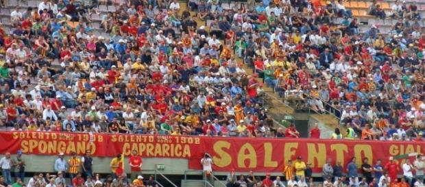 I tifosi del Lecce hanno risposto al sondaggio.