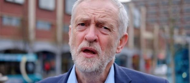 Jeremy Corbyn refuses to answer questions on Syria as his ... - businessinsider.com
