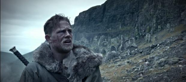 'King Arthur', Guy Ritchie, Warner Bros., Safehouse Pictures.