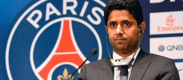 Les révélations chocs sur le passé de Nasser Al Khelaifi ! - parischampions.fr