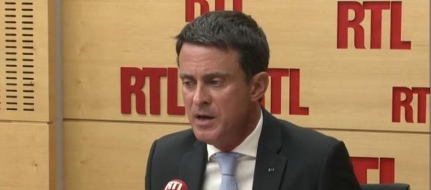 Manuel Valls, le choix entre le Parti socialiste et le mouvement En Marche !