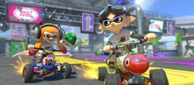 'Mario Kart 8 Deluxe': new additions and tools added to the game pixabay.com