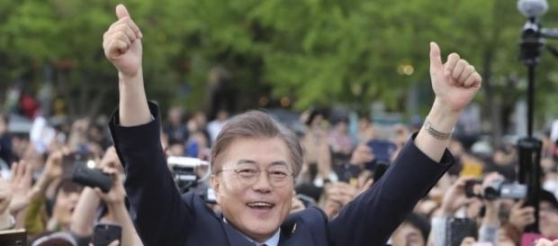 Mondo - Corea del Sud: exit poll, Moon Jae-in nuovo presidente - cdt.ch