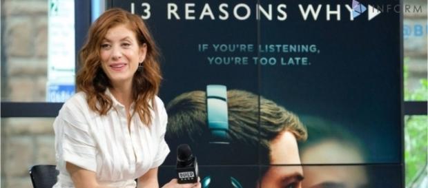 Netflix Renews '13 Reasons Why' for Season 2 | News OK - newsok.com