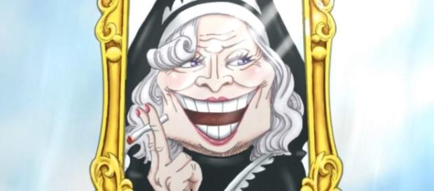 One Piece' Chapter 864 Spoilers: Big Mom Enraged After Wedding Is ... - itechpost.com