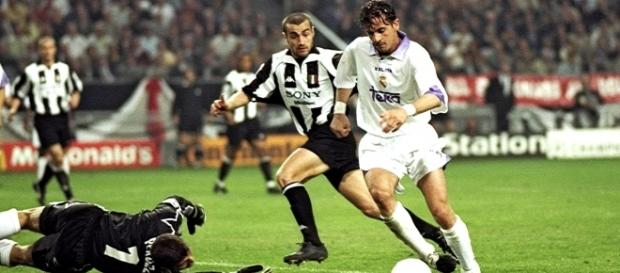 Predrag Mijatovic anotó el gol en aquella final de 1998 entre Juventus y Real Madrid. ¿Se repite la historia? Foto: Performgroup.com