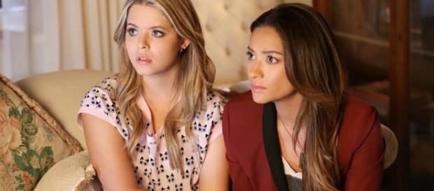 Pretty Little Liars summary: Ezra and Aria to Break, Hannah heads ... - newswalle.com