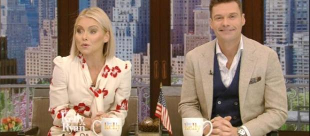 "Ryan Seacrest will get surging support from Kelly Ripa for the morning after his ""American Idol"" nights. – Page 1 ... - page1publications.com"