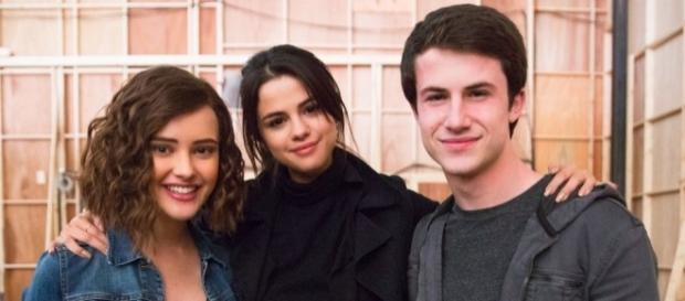 Selena Gomez reacts to huge '13 Reasons Why' reception ... - mashable.com