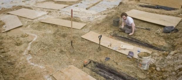 Sete mil corpos podem estar enterrados embaixo de universidade no Mississipi, EUA