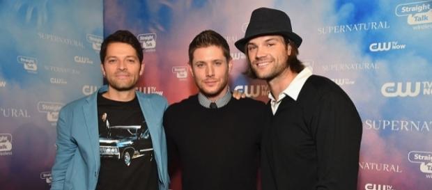 Supernatural' Season 12 Spoilers & Updates: Lucifer-Castiel Face ... - parentherald.com