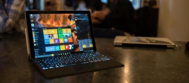 Surface Pro 5 release date, news and rumors | TechRadar - techradar.com