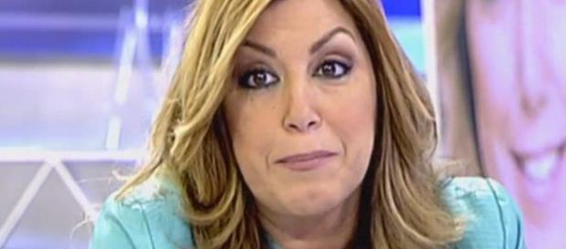 Susana Díaz en el programa de AR.