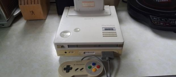 This is the Nintendo PlayStation that almost was - engadget.com
