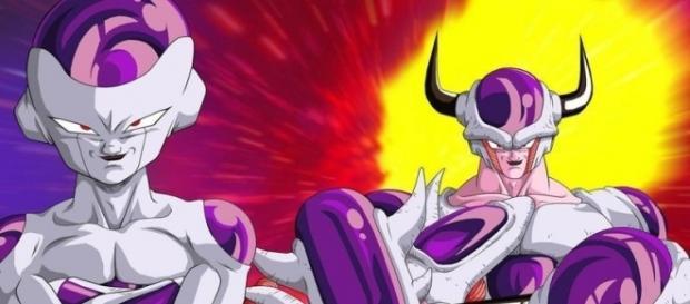 Top 20 Villanos de Dragon Ball - Taringa! - taringa.net