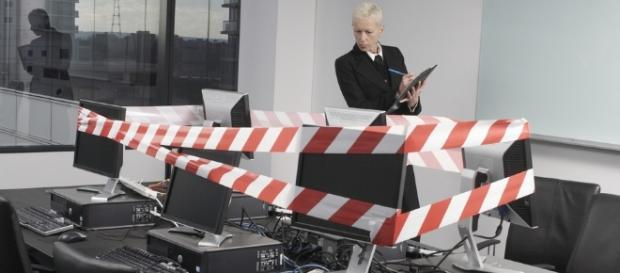 Traditional antivirus could not detect 30% of all malware / Photo via securitybrief.com.au