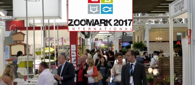 Zoomark International 2017 a Bologna