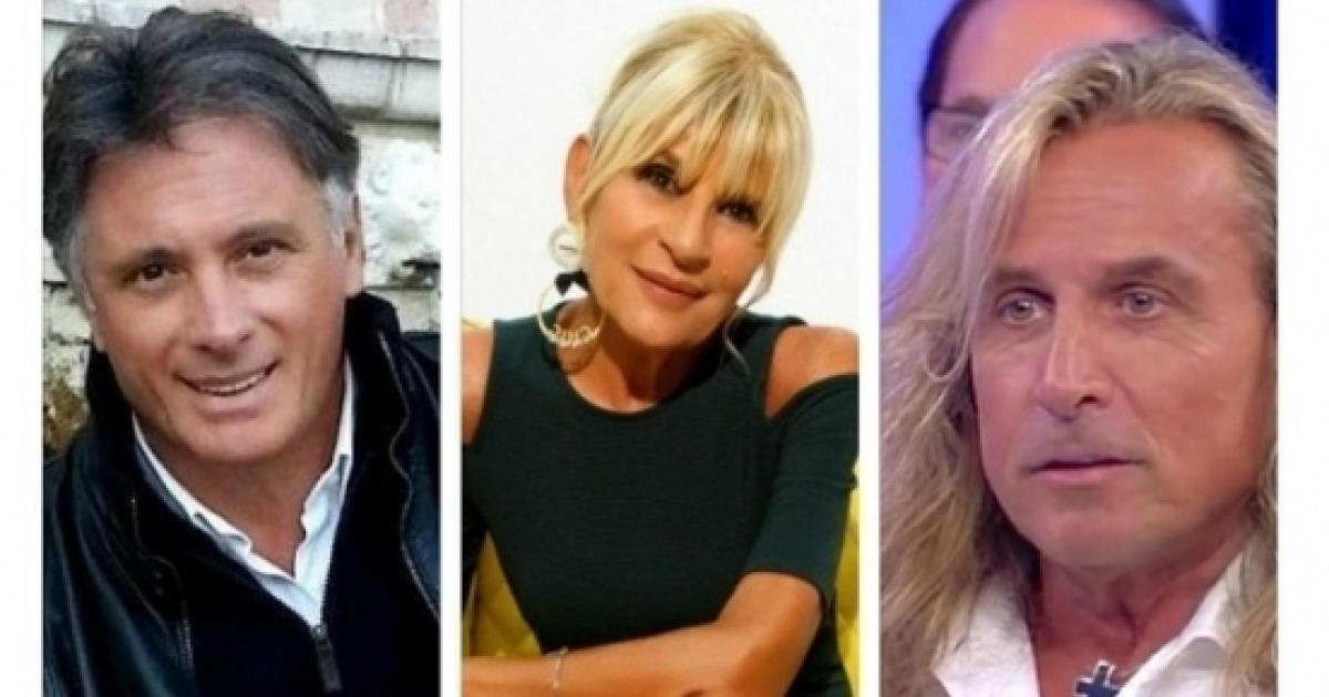 Uomini e donne: Giorgio Manetti è geloso di Gemma e Marco?